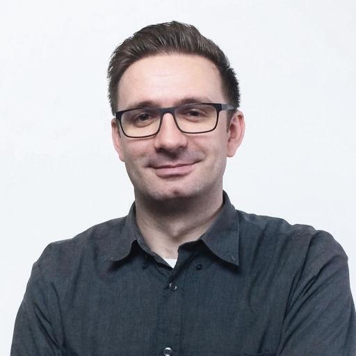 User Avatar of Marcin Krzeminski