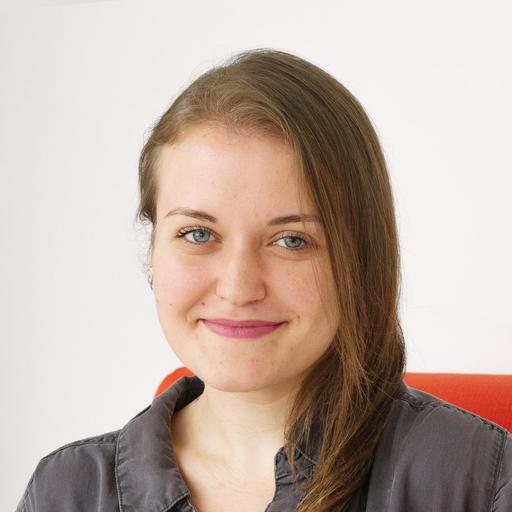User Avatar of Ana Maljkovic