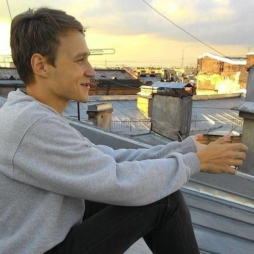 User Avatar of Andrey Sorokin