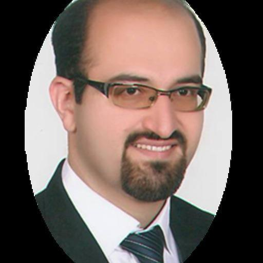 User Avatar of Alireza Zamani