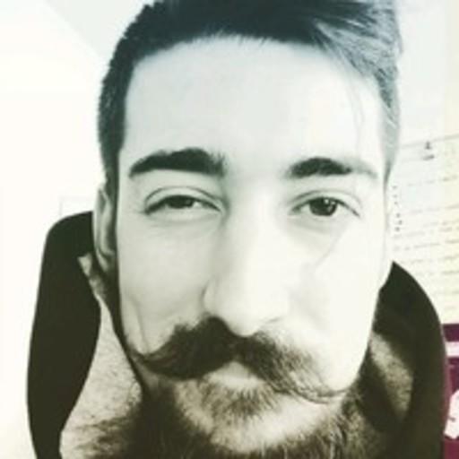 User Avatar of Rafael Goulart