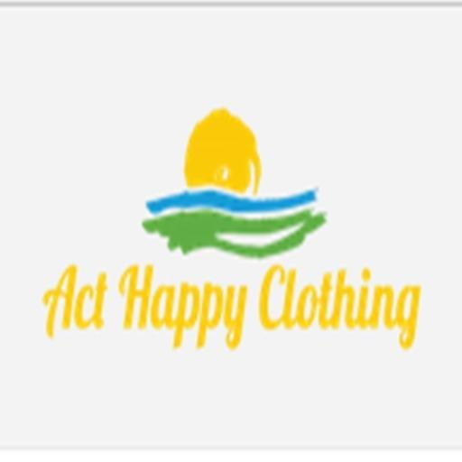 User Avatar of Acthappyclothing