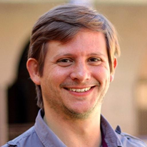 User Avatar of James Wilson