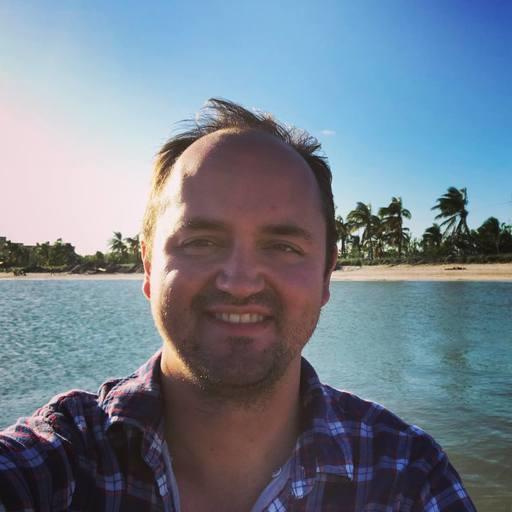 User Avatar of Tim Ellison