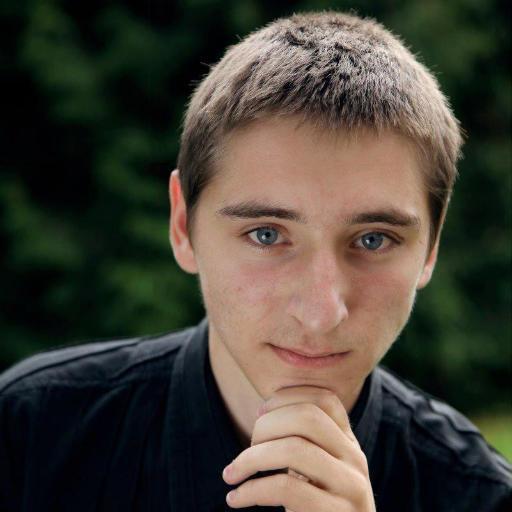 User Avatar of Maroš Horniak
