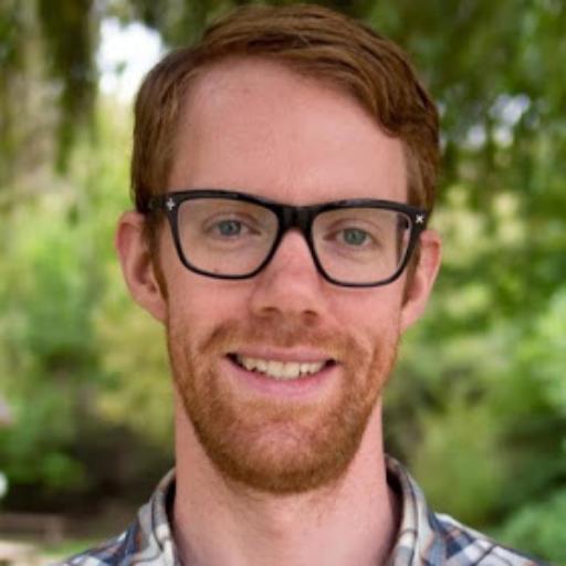 User Avatar of Jamie Graham