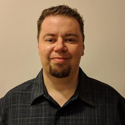 User Avatar of Bill Dean