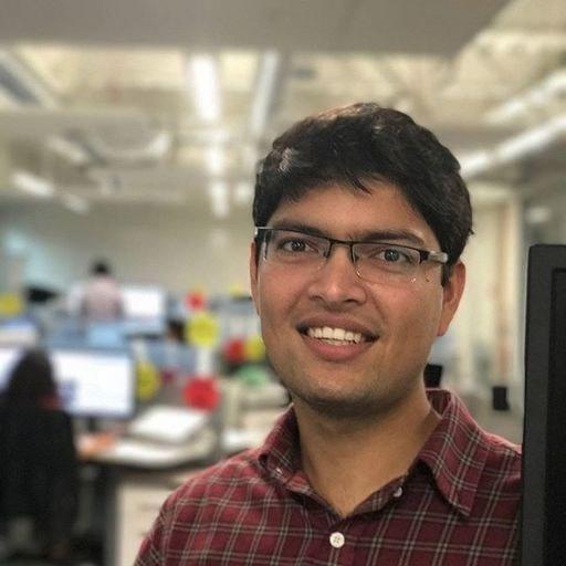 User Avatar of Kavit Shah