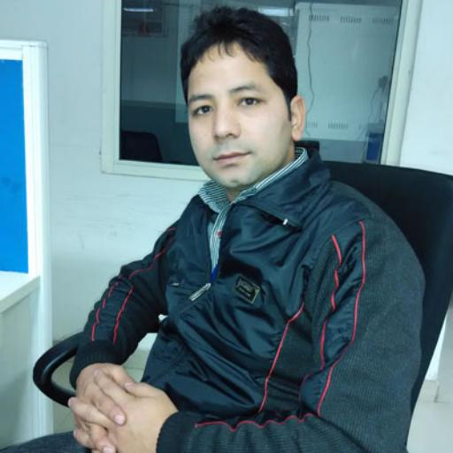 User Avatar of Pooran Singh Pawar