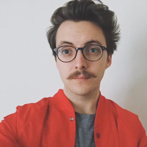 User Avatar of Zachary Meredith