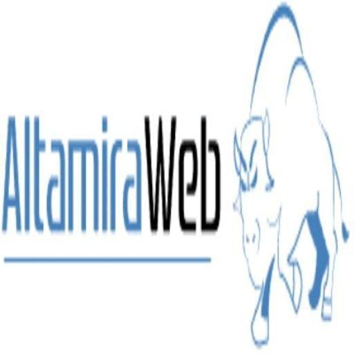 User Avatar of altamiraweb