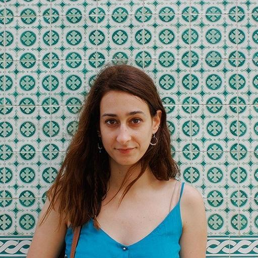 User Avatar of Dimitra Vasilopoulou