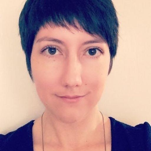 User Avatar of Amanda Glosson