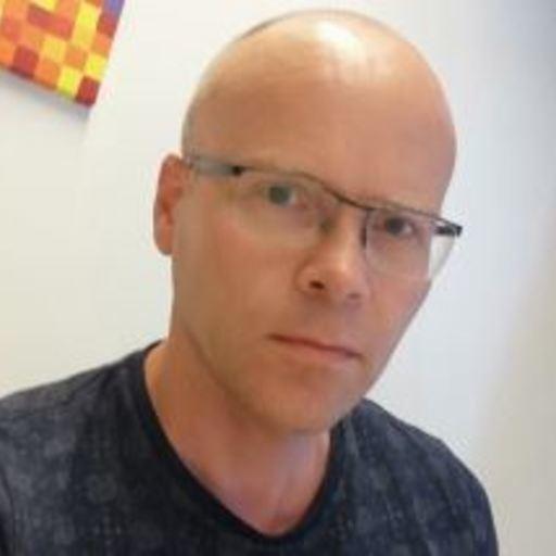 User Avatar of Fjodor van Slooten