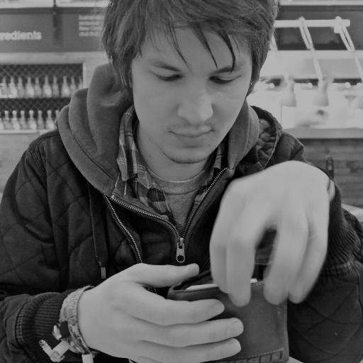 User Avatar of Piers Olenski