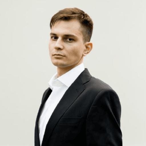 User Avatar of Andrej Sharapov