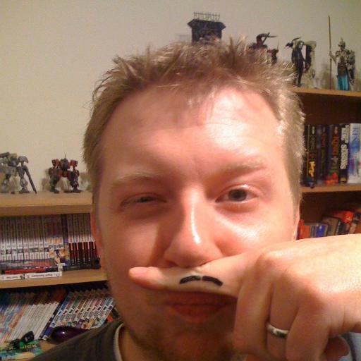 User Avatar of Eric Watkins