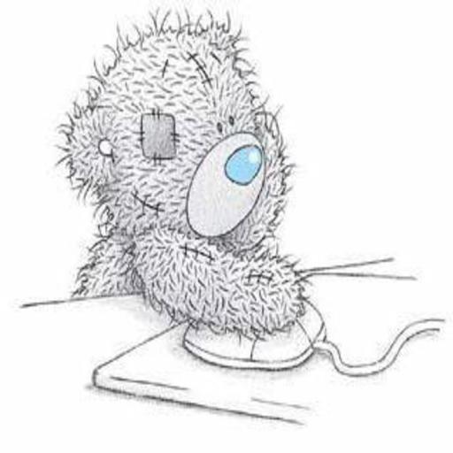 просто плачущий мишка тедди картинки если пользоваться ручником