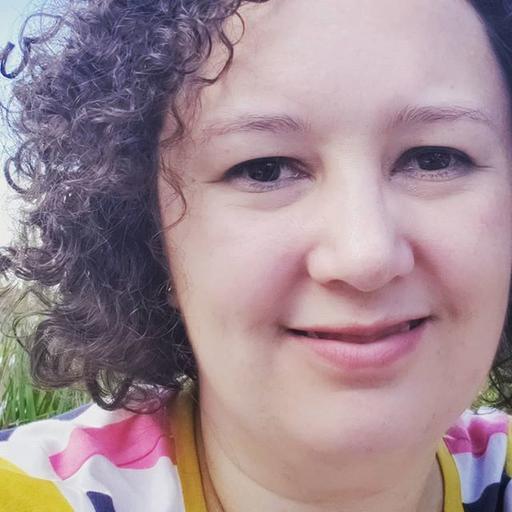 User Avatar of Angela Giese