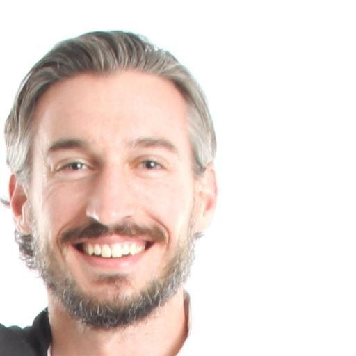 User Avatar of Jef DeWitt
