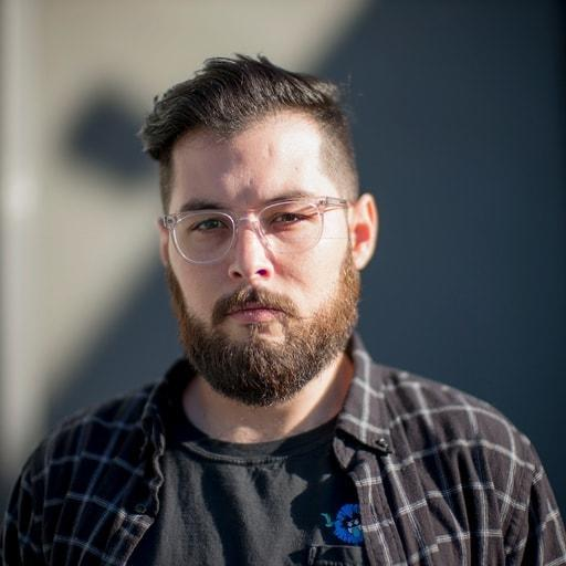 User Avatar of Josh Echeverri