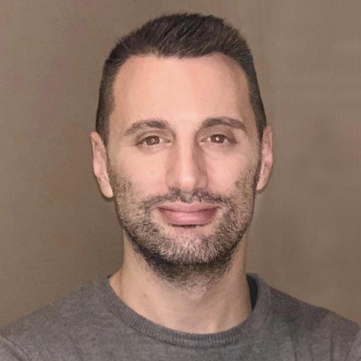 User Avatar of Shane Walsh
