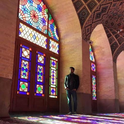 User Avatar of Hossein Shabani