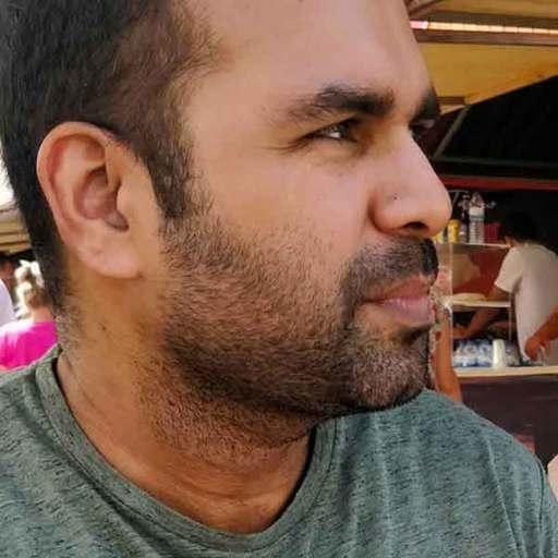 User Avatar of Mauritius D'Silva
