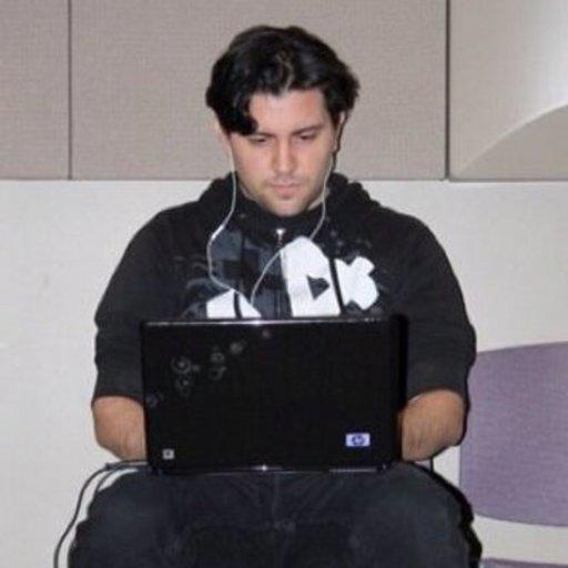 User Avatar of Mike Estrada