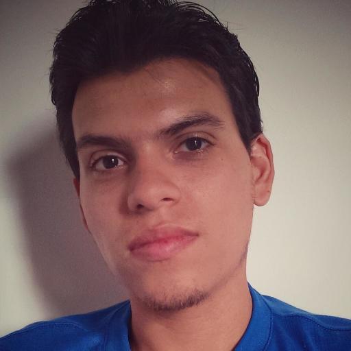 User Avatar of Andrés Rendón