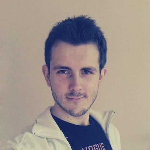 User Avatar of Alex Devero