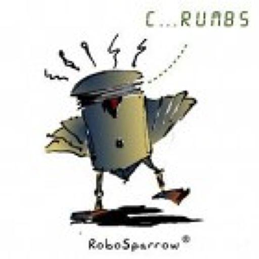 User Avatar of RoboSparrow