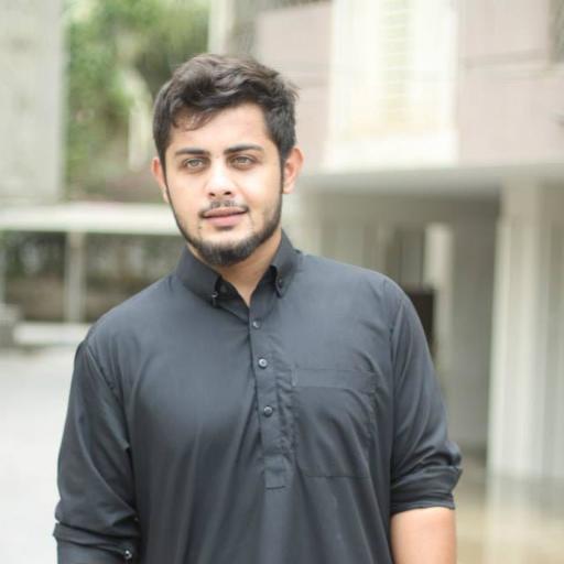 User Avatar of Munsif Mujtaba