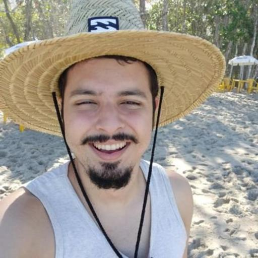 User Avatar of Mario Souto