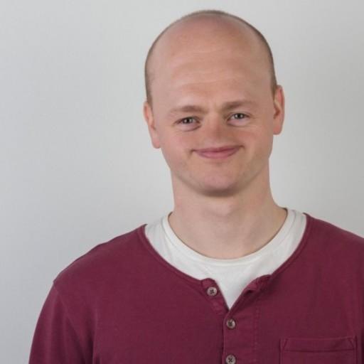 User Avatar of Thomas Clausen
