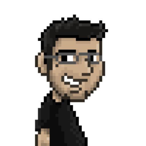 User Avatar of Sebastian DeRossi
