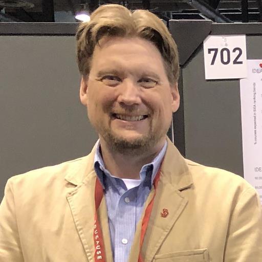 User Avatar of Prof. Eric Mosterd