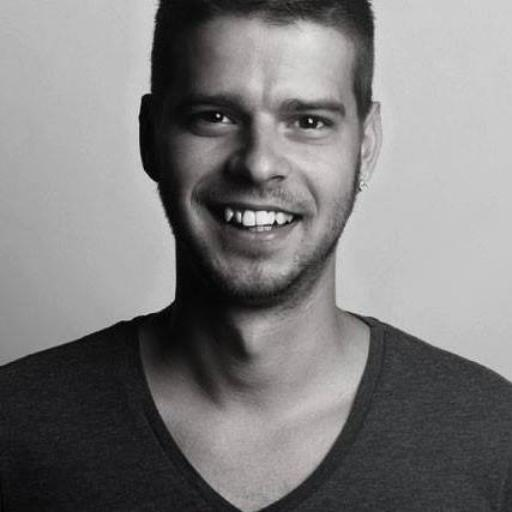 User Avatar of Martin Grand