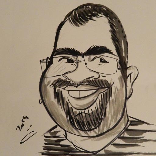User Avatar of Nabeel Molham
