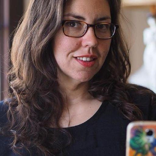 User Avatar of Melissa Cabral