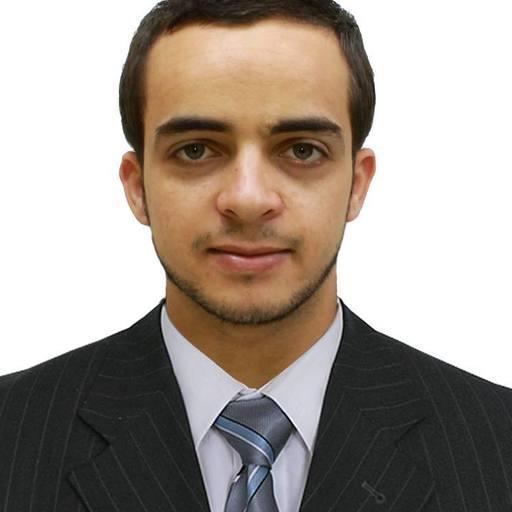 User Avatar of Mounir Abderrahmani