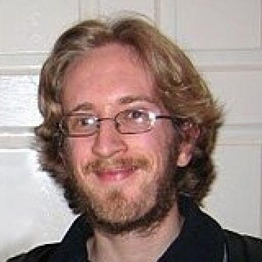 User Avatar of Peter Collingridge