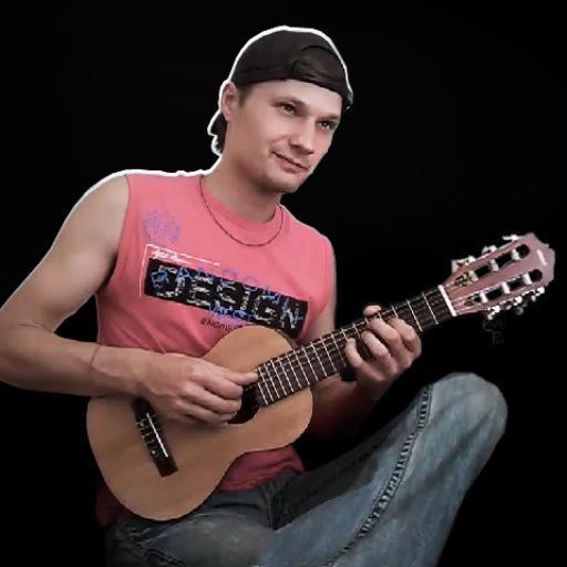 User Avatar of Dmytro Omelyan
