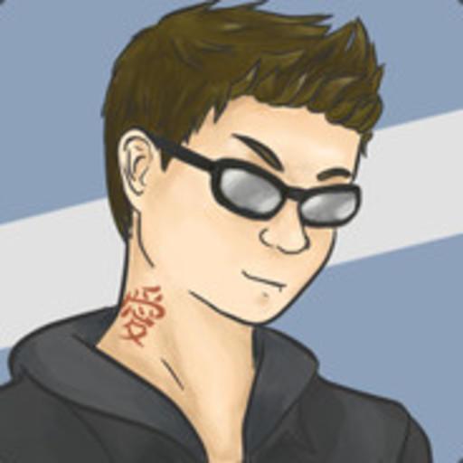 User Avatar of DrKain