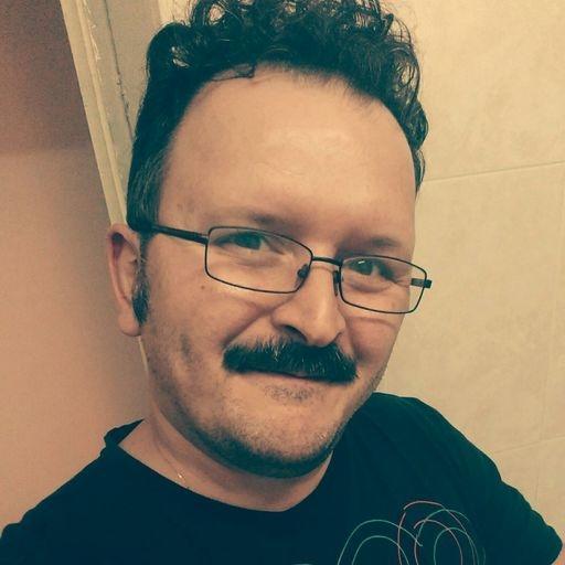 User Avatar of Moncho Varela
