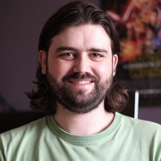 User Avatar of Ross Barnes