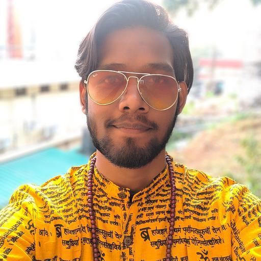 User Avatar of Praveen Bisht