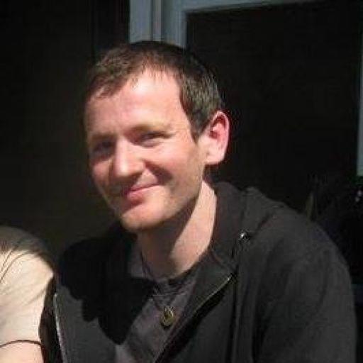 User Avatar of Andy Morgan