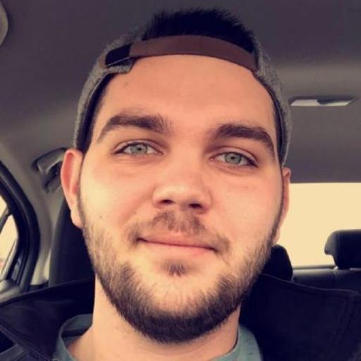 User Avatar of Jordan Benge