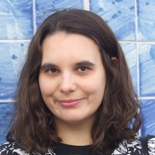 User Avatar of Magda Pimentel